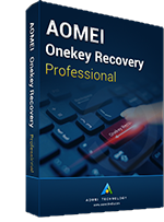 AOMEI Oneykey Recovery Family Pack